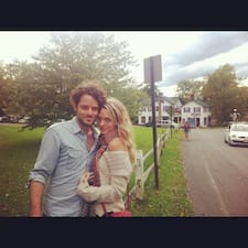 Jason And Madeleine