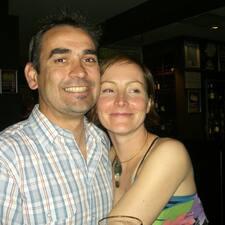 Annemarie + Darren
