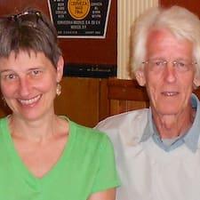 Dawn & Phil