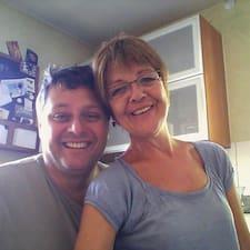 Anita & Eric