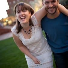 Katie & Kris