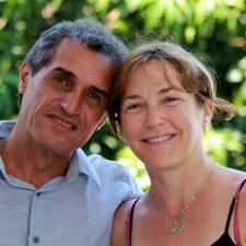 Armando & Johanne