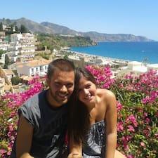 Andrea & Alex