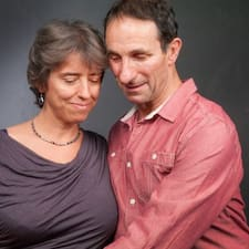 Ruth & Frank