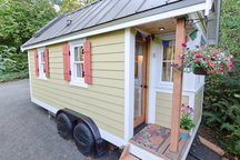 Cozy Tiny House on Puget Sound