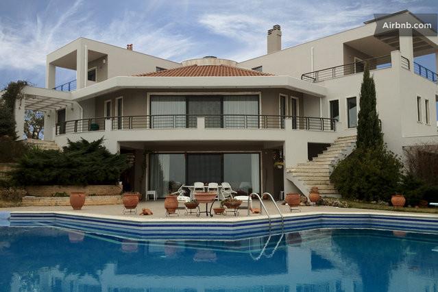 Thessaloniki Vacation Rentals Short Term Rentals Airbnb