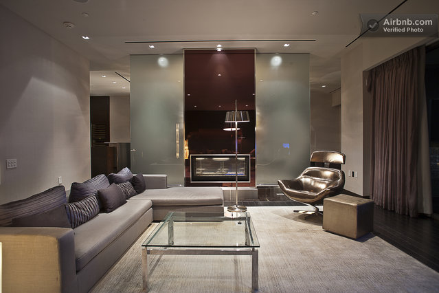 Vegas Luxury Palms Place Penthouse