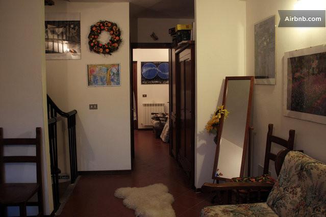Campo felice in villino a tre piani in casamaina for Piani bungalow con una camera da letto