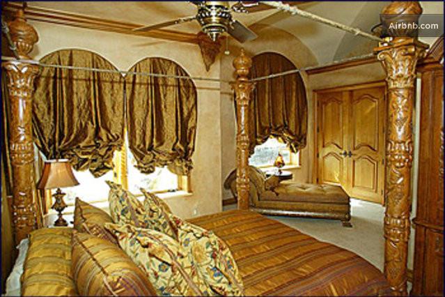Desert Palace - Ultimate LuxuryDesert Palace