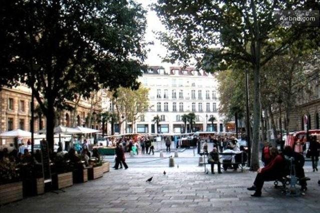 Paris le marais top location studio in paris - Location marais paris ...