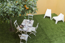 NEW!! Your private garden in Lisboa