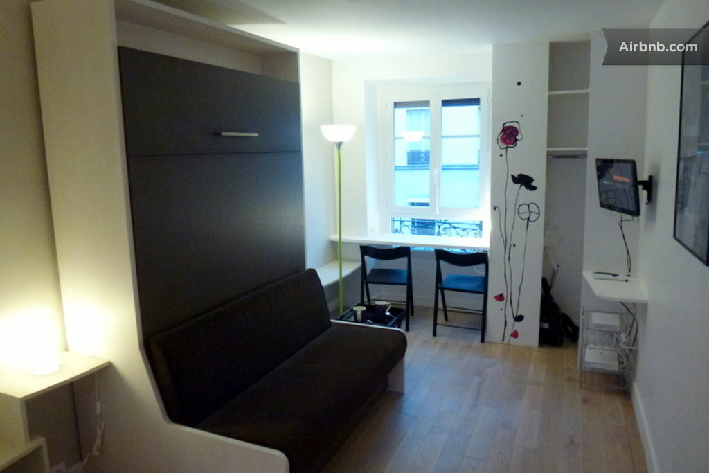 503 service unavailable airbnb - Amenagement studio 25m2 ...