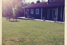 Hyggeligt og børnevenligt sommerhus