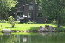 Tucked Inn Woods Cabin (private)