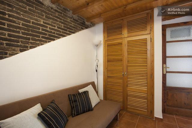 Apto wifi altillo de madera en valencia - Altillo de madera ...