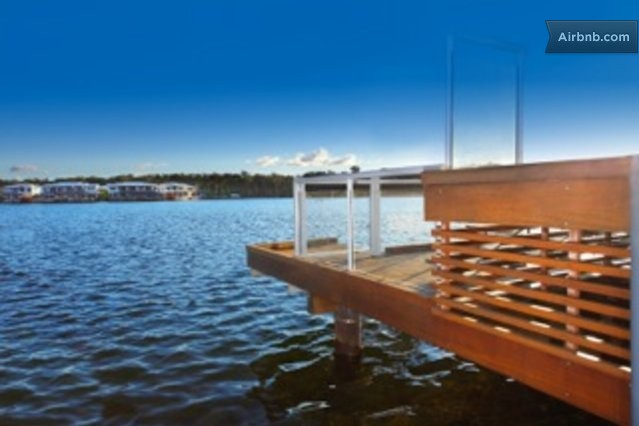A ROMANTIC GETAWAY GOLD COAST In Coombabah
