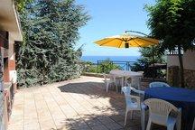 Signorile Villa al mare in Sicilia