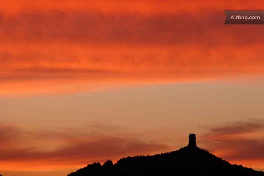 Zen Peace In Sedona