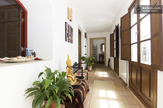 Casa tipica andaluza vejer de la fr en vejer de la frontera - Casas tipicas andaluzas ...