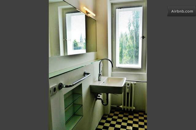 beautiful bauhaus on kurfurstendamm in berlin. Black Bedroom Furniture Sets. Home Design Ideas