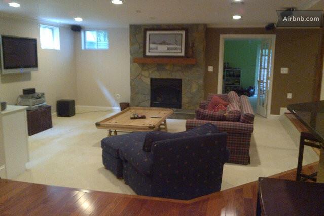 Leesburg Vacation Rentals Short Term Rentals Airbnb