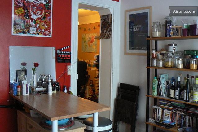 Cafe Sympa Saint Ouen