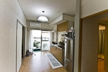 Affordable flat in Shibuya, Tokyo