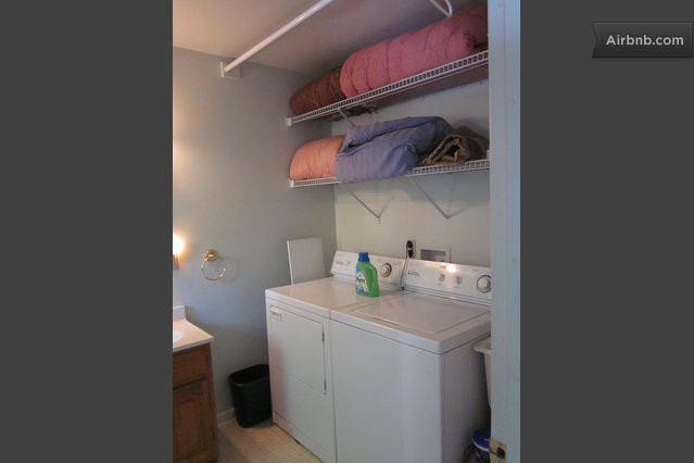 Complete Amherst Studio Apartment In Buffalo
