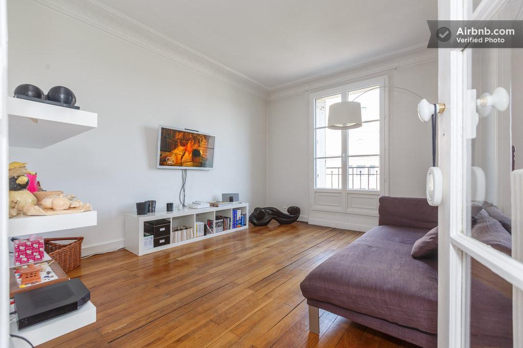 Locations saisonni res et locations de courte dur e for Grand appartement design