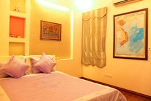 Cozy homestay in central Ha Noi