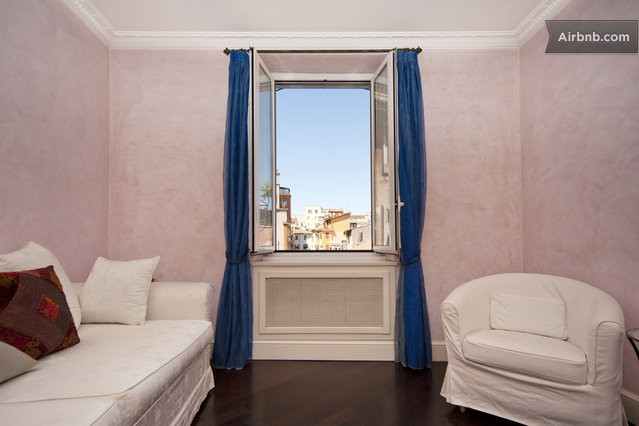 Trastevere graceful apartment in Rome