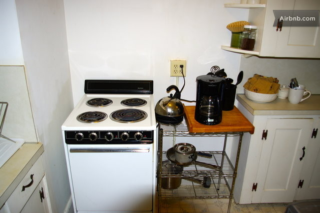 Small Stoves For Apartments ~ Home & Interior Design