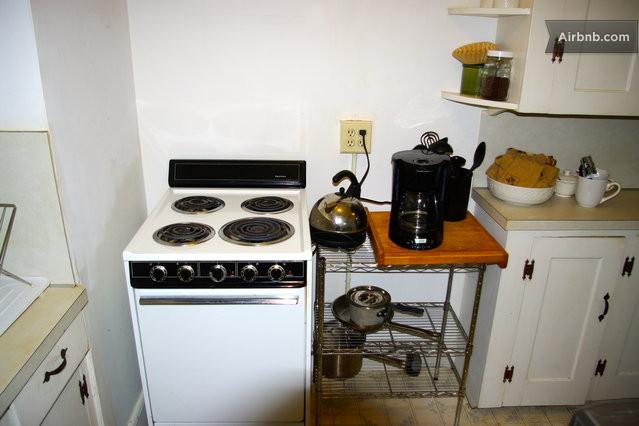 Portland Vacation Rentals & Short Term Rentals - Airbnb