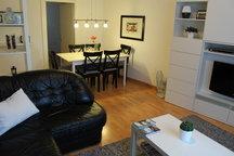 Apartment Vienna Simmering
