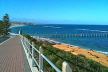 Best reef views in Port Noarlunga!
