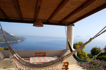 Aeolian islands Lipari Cottage