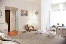 Beautiful flat in Milano center !!!