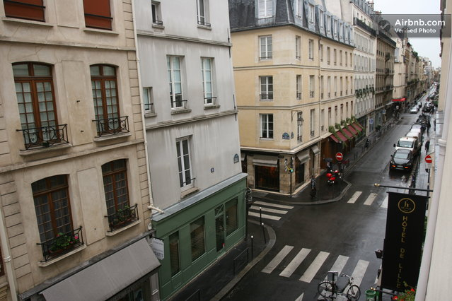 Loft rue de lille 75007 paris in paris - Monoprix boulevard saint germain ...