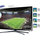 "Samsung Smart TV LED HDTV with WIFI, APPS, an enhanced ""Football Function"", etc."