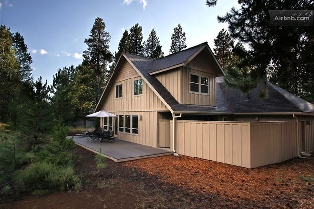 executive home in sunriver oregon i sunriver