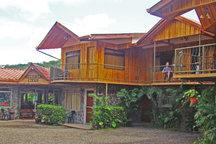Historias Lodge, Monteverde Forest