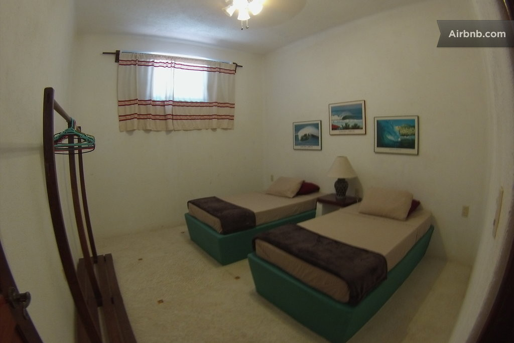 Brisas carrizalillo suites in puerto escondido oaxaca for 100 beauty salon escondido
