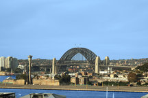 270° Sydney Harbour View King Room