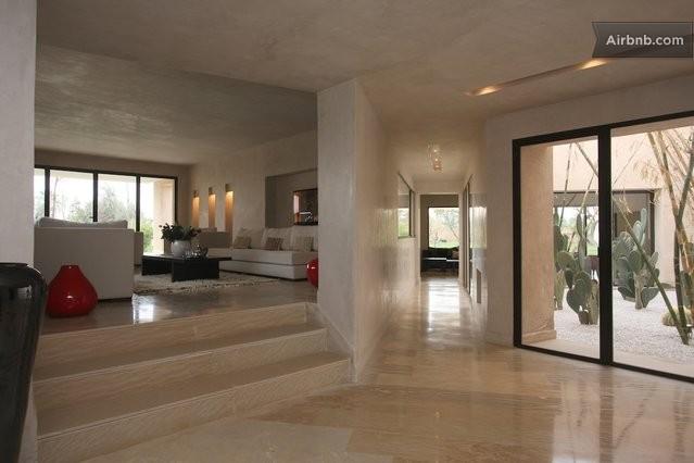 Marrakesh vacation rentals short term rentals airbnb for Villa de reve