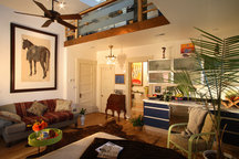 Spectacular Space, Heart of Tremont