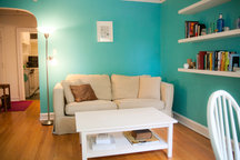 Charming 1BR in Ravenswood- YOURS!