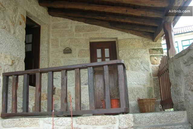 Locations saisonni res et locations de courte dur e arcos de valdevez airbnb - Calendrier lunaire rustica avril 2017 ...