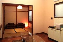 OSAKA-Japanese Style(Dormitory)�