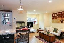 1-Bedroom Modern Spacious Apartment