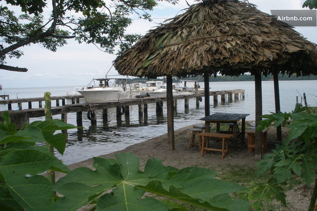 puerto barrios chat sites The marina is located half a mile north from puerto barrios part of a resort complex well sheltered all facilities, fuel, internet, 24 hour security, shore storage, swimming pool, restaurants, provisions, accomodation.